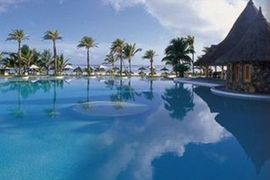 Beau Rivage in Mauritius
