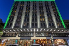 Holiday Inn City Centre in Perth
