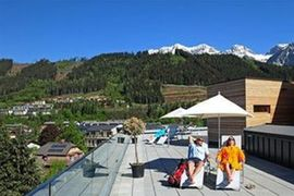 Aqi Hotel Schladming in Schladming