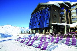 Altapura in Val Thorens