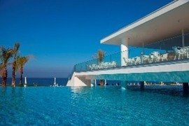 King Evelthon Beach Hotel & Resort in Paphos