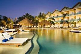 Dreams La Romana Resort & Spa in Bayahibe