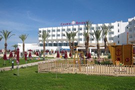 Crown Resorts Horizon in Paphos
