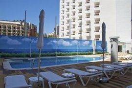 Riviera Beachotel in Benidorm