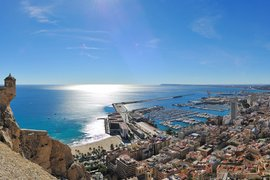 Accessible Holidays in Alicante for people with disabilities