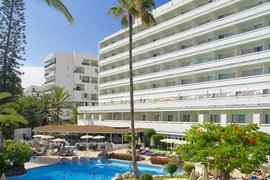 H10 Big Sur in Los Cristianos