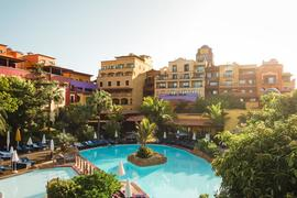 Europe Villa Cortes in Playa de las Americas