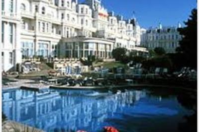 Luxury Victorian Hotel 63715 in Eastbourne