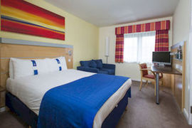 HOLIDAY INN EXPRESS EDINBURGH-ROYAL MILE in Edinburgh