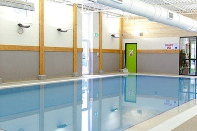 Accessible apartments with pool hoists in Newton Abbot, Devon