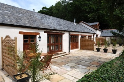 Chulmleigh, Devon, disabled accommodation