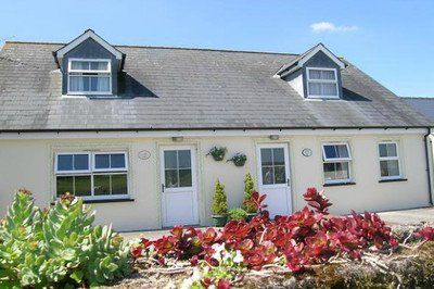 Disabled-friendly holiday cottage with hospital bed in Carmarthenshire, Wales