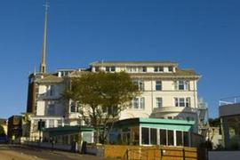 The Park Central Hotel in Bournemouth