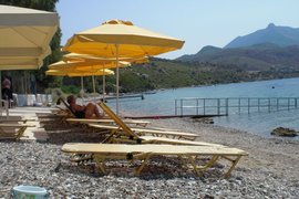 Sirens Resort Jocasta apartment in Loutraki