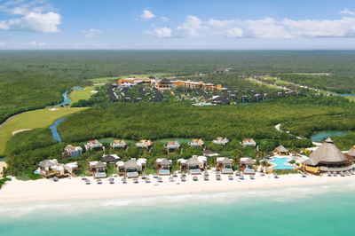 image 1 for Fairmont Mayakoba in Riviera Maya