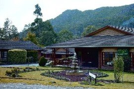 B.W Halls Gap Colonial in Halls Gap