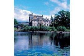 Cameron House in Loch Lomond