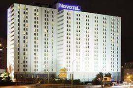 Novotel Paris Est in Paris