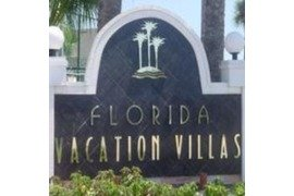 Florida Vacation Villas in Kissimmee