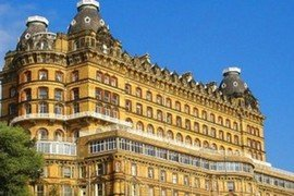 Grand Hotel Scarborough in Scarborough
