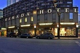 Ramada Hotel Downtown Calgary in Calgary