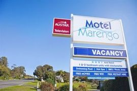 Motel Marengo in Great Ocean Road Victoria