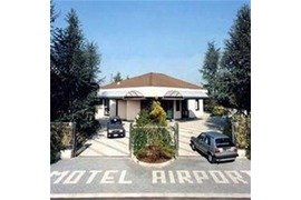 Airport Motel in Milan - Malpensa Airport