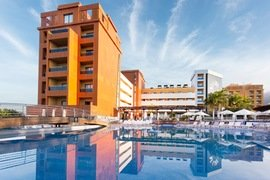 Be Live La Nina in Costa Adeje