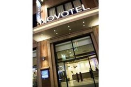 Novotel Nathan Road in Kowloon