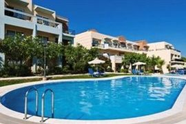 Selini Suites in Chania Regional Unit