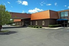 BEST WESTERN ALBANY AIRPORT INN in Albany