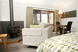 Cradle Mountain Lodge in Cradle Mountain