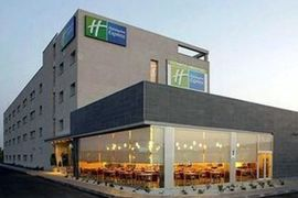 EXPRESS BY HOLIDAY INN MALAGA in Malaga