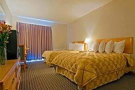 Comfort Inn East Beauport in Quebec