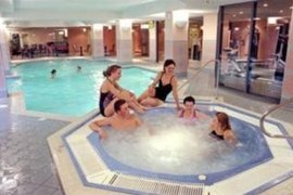 Cairndale Hotel & Leisure Club in Dumfries and Galloway