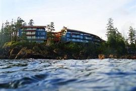 BLACK ROCK OCEANFRONT RESORT - ONE BEDROOM in Ucluelet