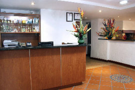 La Campana Hotel Boutique in Medellin