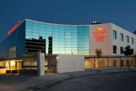 Crowne Plaza Madrid Airport in Madrid