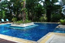 Tropical Herbal Spa and Resort in Krabi