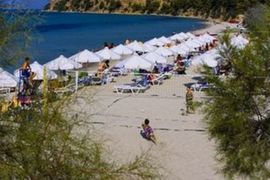 CALIMERA SIMANDRO BEACH in Kallithea