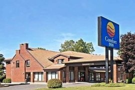 COMFORT INN DRUMMONDVILLE in Drummondville