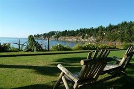 Pacific Shores Resort And Spa in Nanoose Bay