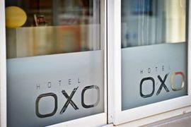 Hotel OXO in Biarritz