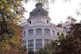 Petit Palace Savoy Alfonso XII in Madrid