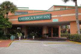 America's Best Inn in Kissimmee