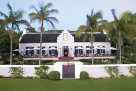 Grande Roche in Cape Town