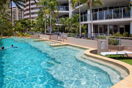 Vision Cairns Esplanade Apartm in Cairns