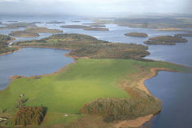 LOUGH ERNE GOLF RESORT in Enniskillen