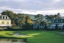 Citywest Hotel Conference, Leisure & Golf Resort in Dublin