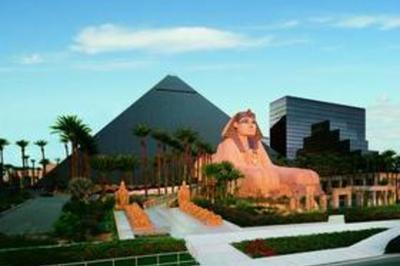 Image 1 For Luxor Hotel In Las Vegas